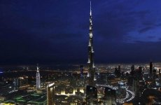 Dubai receives nearly 15 million overnight visitors in 2016