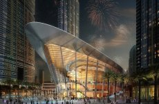 Rock and pop to aid the Dubai Opera business model