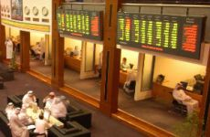 Arab Spring Hits Investor Confidence