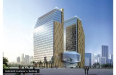 Dubai's TECOM Business Parks Reveals Projects Worth Dhs1bn