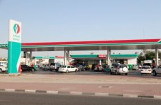 Dubai's ENOC To Introduce Self-Service At 10 Fuel Stations In July