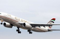 Etihad Closer To Signing Deal With India's Jet Airways