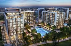 Emaar launches residential units for sale within Dubai Hills Estate