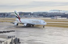Emirates Airline 2014 Net Profit Jumps 40% On Lower Oil Price