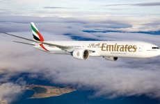 Emirates begins second daily service to Boston