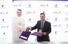 Gitex: STC Announces Wikipedia Partnership