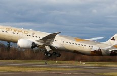 Etihad tells travellers to check with US missions after new Trump order