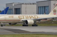 Etihad Buys Three AD Airport Service Companies