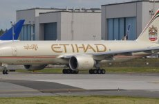 Etihad Cargo Tonnage Up 37% In July