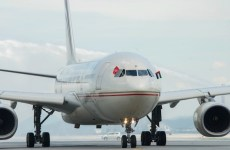 Etihad starts daily flights to Hong Kong