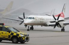 Etihad Purchase Of Darwin Stake Gets Swiss Approval