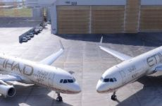 Etihad's Fleet Expands To 101 Aircraft