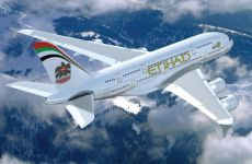 Etihad Airways Boosts Flights To Middle East Destinations