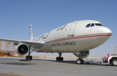 Etihad Profits From South China Exports