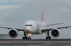 Emirates To Drop Clark International In The Philippines