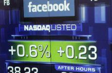 Facebook Listing Falls Flat