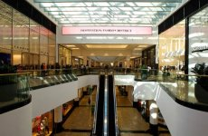 Mall of The Emirates Unveils Fashion District, Eyes New Hotel