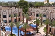 Al Ain Rotana Opens Falaj Wing
