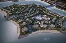 Al Hamra Unveils $164m Falcon Island Development In RAK