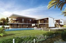 Dubai's Damac Launches Sales Of FENDI-Styled Villas