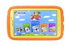 Samsung Launches New Galaxy Tablet For Kids