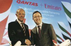 Emirates, Qantas – Friends For Life?