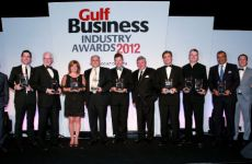 Countdown Begins For 2013 Gulf Business Awards