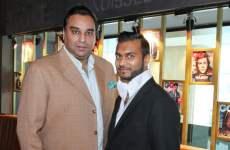GQ Bar Bosses: Promoting Gentlemen's Culture In Dubai