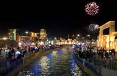 Dubai's Global Village Sees 600,000 Visitors