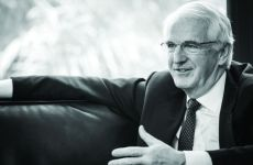 Exclusive: Gerald Lawless on Jumeirah Group's ambitions