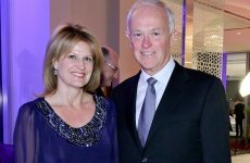 Gulf Business Awards Pictures: The Red Carpet Attendees