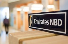 Dubai's Emirates NBD reports 44% profit rise in 2019