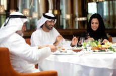 UAE residents spend an average of Dhs 120 per head on eating out – survey