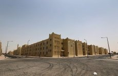 Qatar opens new $825m labour city to house 100,000 workers
