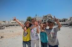 War prevents 13m children from attending school in MENA – UN