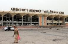 UAE helps Yemen restore operations at Aden airport