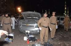 Saudi names Qatif, Medina bombers; suspects arrested