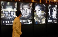Star Trek 3 to be filmed in Dubai