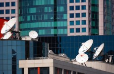 Abu Dhabi To Slap Dhs2000 Fine On Illegal Use Of Balcony Satellite Dishes
