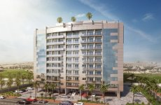 GGICO Launches New Residential Tower In Dubai Sports City