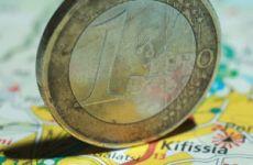 Euro Effect Hits Dubai Bourse