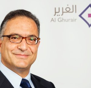 New Group CEO For Al Ghurair - Gulf Business