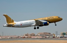 Gulf Air Resumes Iraq And Iran Flights