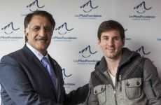 Lionel Messi Named Global Brand Ambassador For Ooredoo