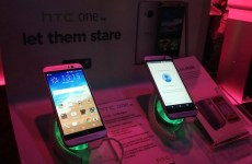 Video: HTC One M9 To Launch By End-March In UAE, Full-Gold Model To Debut In ME