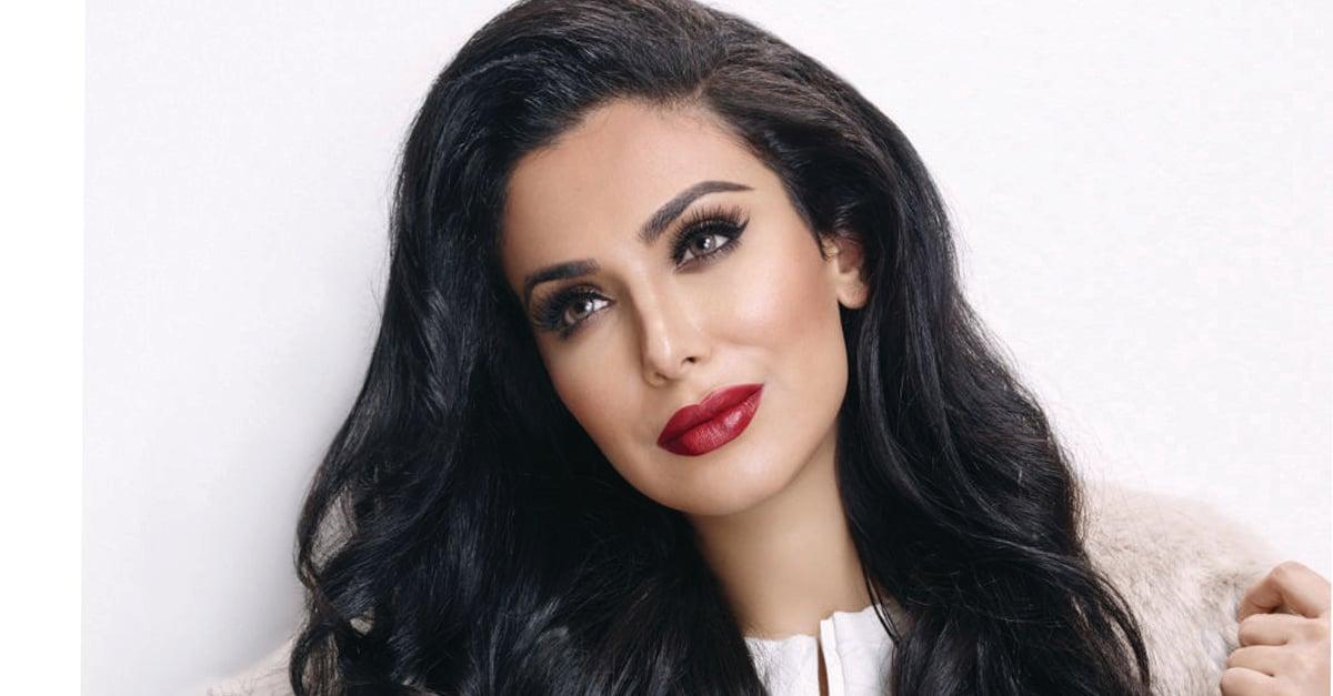 UAE's Huda Kattan ranked top worldwide on Instagram