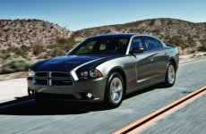 Car Review: Dodge Charger