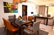 Fairmont The Palm Penthouses Target Second Homers
