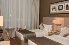 First Tryp Hotel In UAE Opens