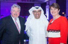 Pictures: Gulf Business Industry Awards 2014